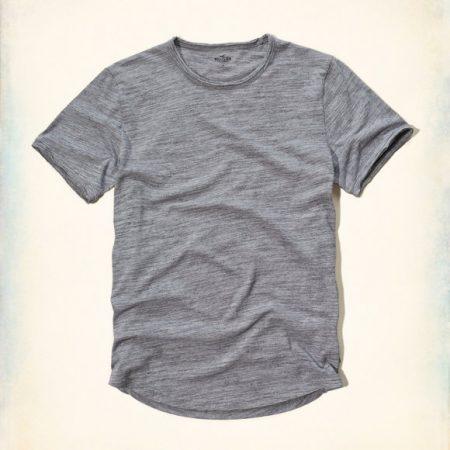 Hình Áo thun nam ngắn tay Hollister Easy Fit T-Shirt HCO-T95