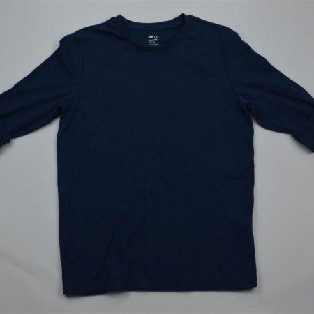 Hình Áo thun nam tay dài NET Long Sleeve Crew Sweater NET-TD01