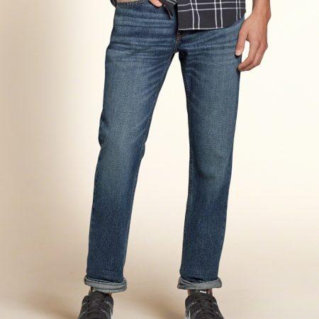 Hình Quần jean nam Hollister HCO-US-J03 Skinny Jeans