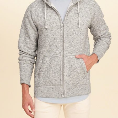 Hình Áo khoác nam Hollister HCO-US-K08 Feel Good Fleece