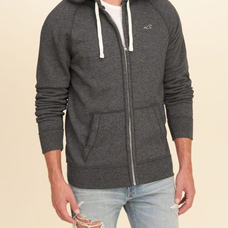 Hình Áo khoác nam Hollister HCO-US-K07 Feel Good Fleece