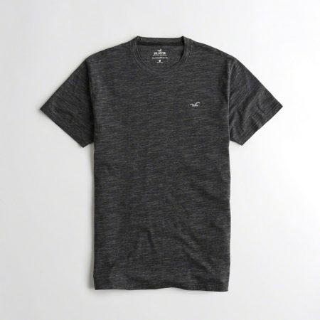 Hình Áo thun nam Hollister HCO-T131 Longline T-Shirt