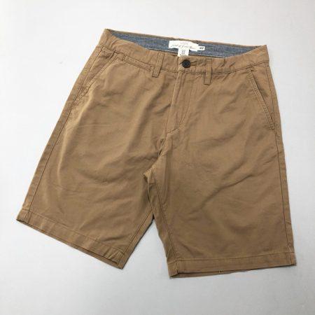 Hình Quần short nam HM HM-S01 Chinos Shorts