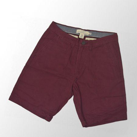 Hình Quần short nam HM HM-S02 Chinos Shorts