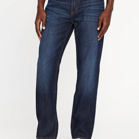 Hình Quần Jean nam OldNavy ONV-J02 Regular Built-In-Flex