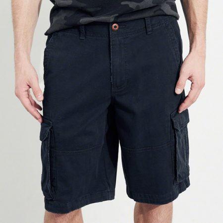 Hình Quần short túi hộp Hollister HCO-US-S17 Cali Longboard Cargo Shorts