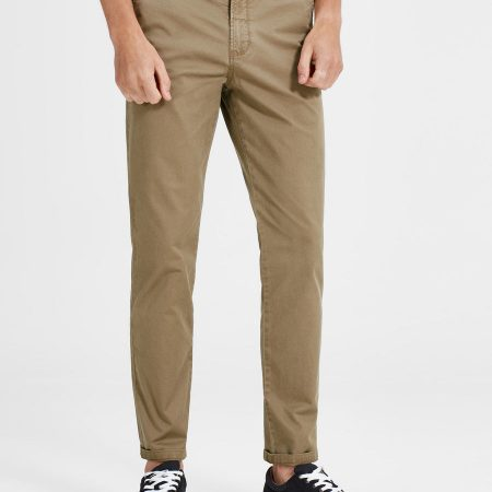 Hình Quần Chinos Jackjones JAJ-Q02 CODY SPENCER WW CHINOS