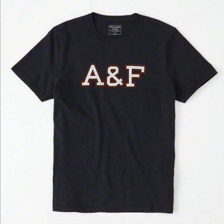 Hình Áo thun nam Abercrombie & Fitch AF-T250 Graphic Tee A&F
