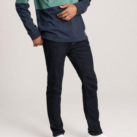 Hình Quần Jean nam Abercrombie & Fitch AF-US-J45 Skinny Jeans