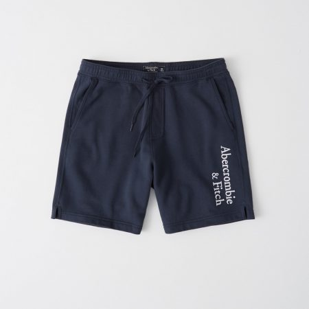 Hình Quần shorts thun nam AF-S05 Embroidered Logo Shorts
