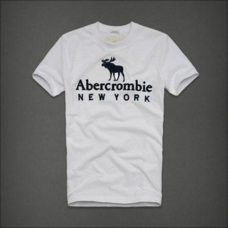Hình Áo thun nam Abercrombie & Fitch Basic Tee AF-T263 NewYork
