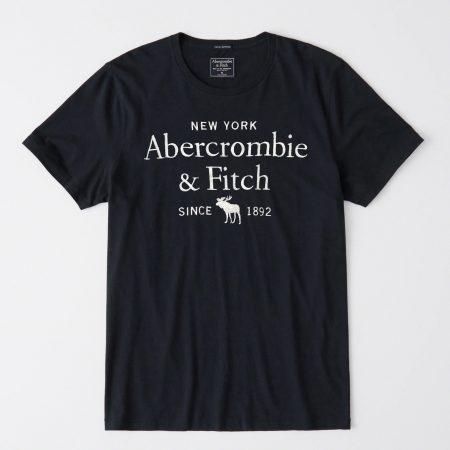 Hình Áo thun nam Abercrombie & Fitch Graphic Tee AF-T268 NewYork