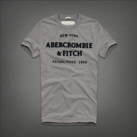 Hình Áo thun nam Graphic Tee AF-T269 NewYork Abercrombie