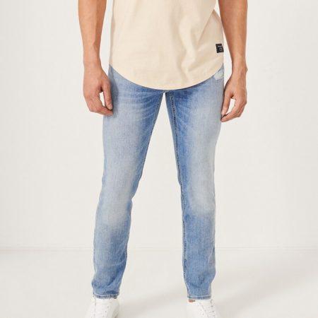 Hình Quần Jean nam Abercrombie & Fitch AF-US-J48 Super Skinny Jeans