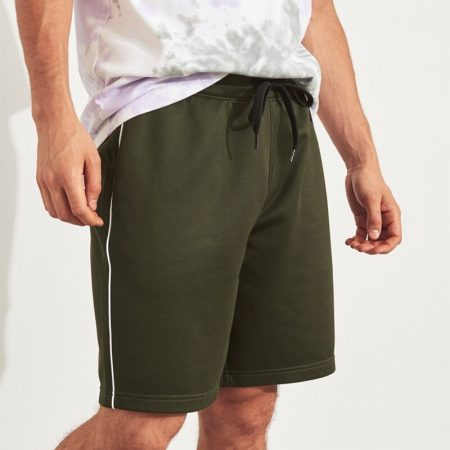 Hình Quần short thun Hollister HCO-US-S21 Classic Tricot Short