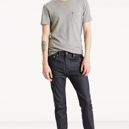 Hình Quần jeans nam Levis 510 LV-US-J05 Skinny Fit Men Jeans