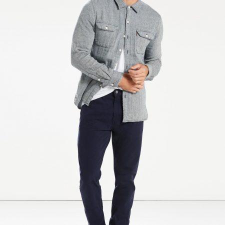Hình Quần jeans nam Levis 502 LV-US-J07 Taper Fit Men Jeans