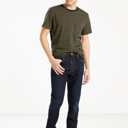 Hình Quần jeans nam Levis 512 LV-US-J09 Slim Taper Fit Men Jeans