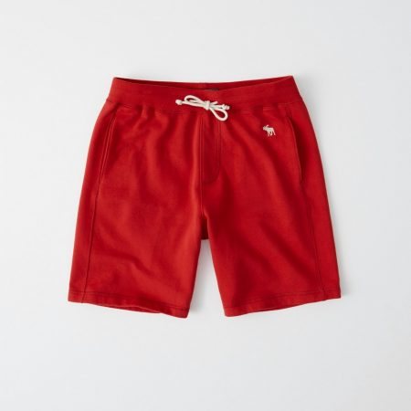 Hình Quần shorts thun nam AF-S07 Icon Fleece Shorts