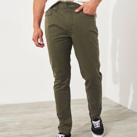 Hình Quần dài nam Hollister HCO-US-Q18 Epic Flex Skinny Pants