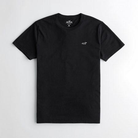 Hình Áo thun nam Hollister HCO-T157 Must-Have Crewneck T-Shirt Black