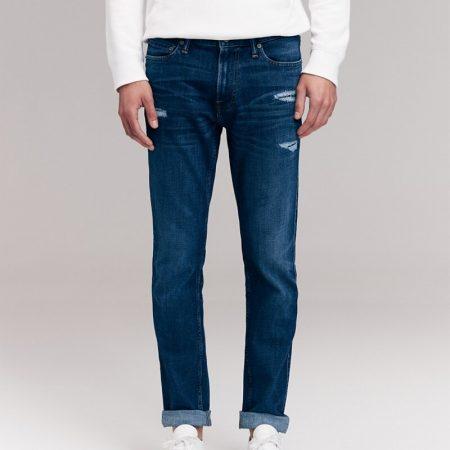 Hình Quần Jean nam Abercrombie & Fitch AF-US-J55 Skinny Jeans